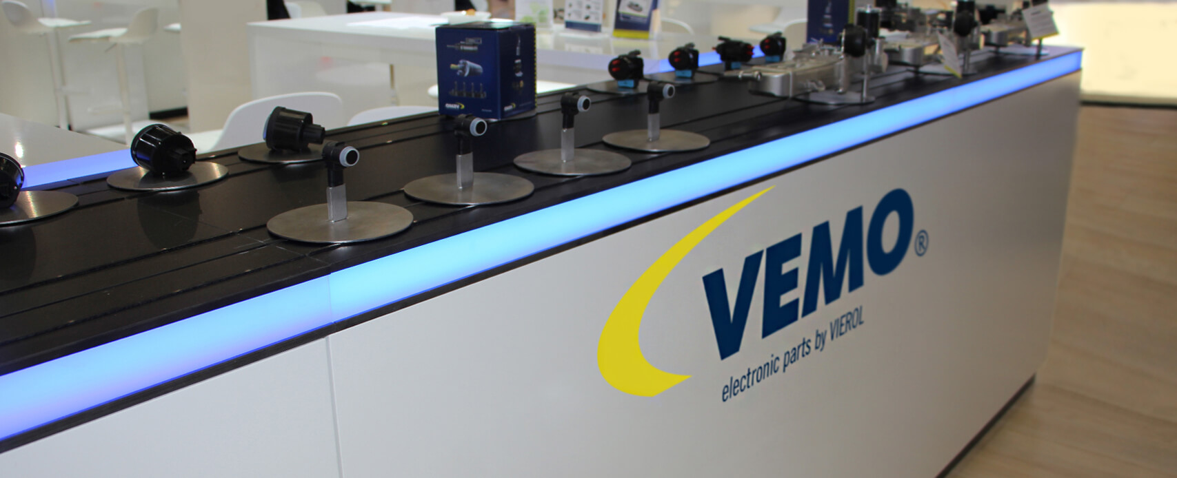 The Quality Brand Vemo Electric Parts By Vierol Mb Wiring Harness Repair Kit